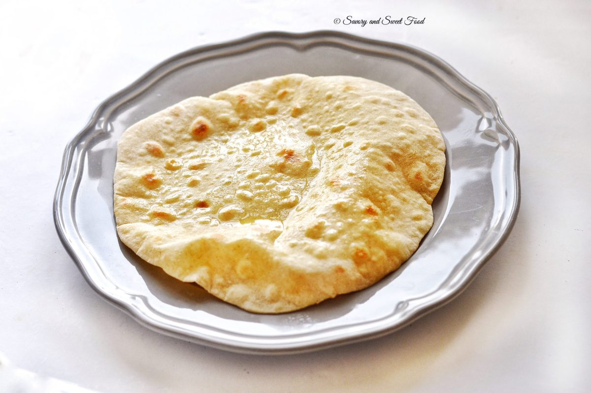 The Perfect Chapathi Recipe